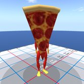 Pizza Avatar!