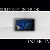 SOLENDON Interior TV