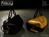 AZOURY - Iconic (Yellow)
