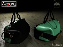AZOURY - Iconic (Green)
