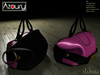 AZOURY - Iconic (Pink Dahlia)
