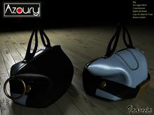 AZOURY - Iconic (Powder Blue)