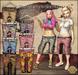 NS:: Street Affair Pants mesh HUD
