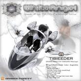 O.F TIBIEEDER M-203 White Angel Edition