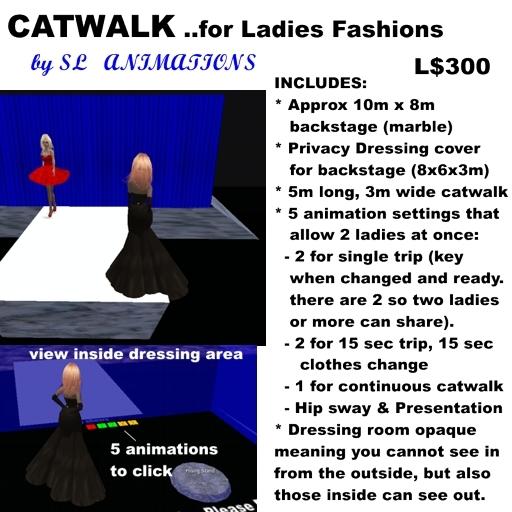 OnP buy Catwalk vs 1.02