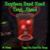 Bentham Dead Head Tank Blood (Boxed)