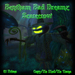 Bentham Scarecrow Bad Dreamz  v3 (Boxed)
