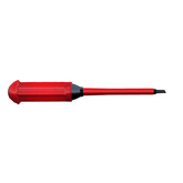 Red Slotted Screwdriver
