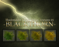 -B L A C K T H O R N- : Shademaster Honey Locust Texture Pack