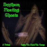 Bentham Floating Ghosts (Boxed)