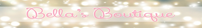 Bellas botique logo mp
