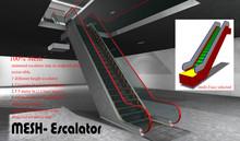 Étape de mailles-animé escalator [copie / modifier]