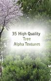 35 Tree Textures