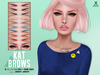 Soiree - Brows / Kat Technicolor