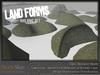 Skye land forms building set 4