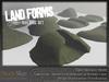 Skye land forms building set 5