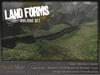 Skye land forms building set 6