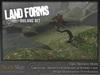 Skye land forms building set 7