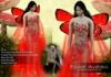 Pocket Avatars Fairy de Amour, complete tiny mesh avatar
