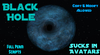 Black hole111