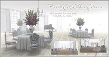 Boudoir Beautiful Wedding Venue