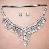 P.C; Merriweather Diamond Necklace