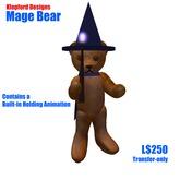 Mage Bear