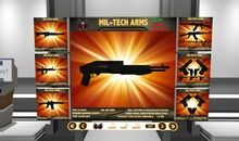 -=Affiliate Vendors Miltech 25% Commision=-