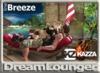 KAZZA - Dream Lounger - 6 prims C furniture