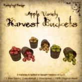 [DDD] Harvest Buckets - Apples