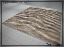 Zelection ~ Sea Floor