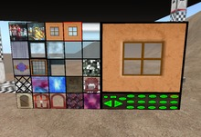 6127 TEXTURES or MORE Full Texture Organizer