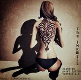 The INKWELL - Heimatau Maori Tattoo - Version 1.0
