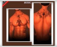 ::KW:: Tattoo Music