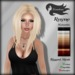 Tameless Hair Rayne (MESH) - Naturals