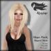 Tameless Hair Rayne (MESH) - Mega Pack