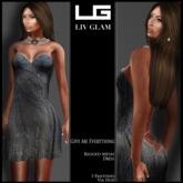 [LG] Boutique-[Summer 13] Give Me Everything Dress Hud 3