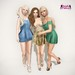 PURPLE POSES - Friends 94