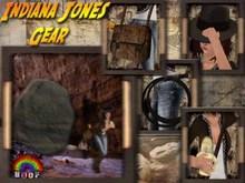 *Boof. Indiana Jones Gear