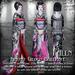 Falln Kimono Gilded Brilliance