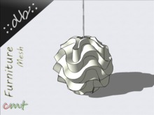 ::db furniture:: Retro Pendant Lamp
