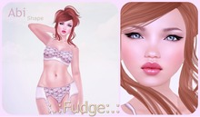 :.:ABI :.Shape by .:Fudge:.✿ C/M/NT