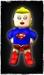 Supergirl 003