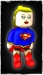 Supergirl 001