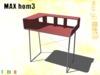 Modern home office table col6 kopie