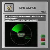 EMU Orb Simple - security system