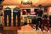Rerty Foolek Pants Unisex-Mesh (purple)