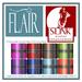 Flair - Nail Hud Add On - Slink Avatar Enhancement - Set 127