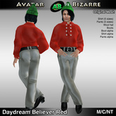 AB Daydream Believer ***  DEMO *** (shirt and pants)