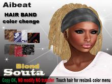 Aibeat *Souta* blond